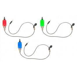 Saenger Swinger LED Hänge Zelená