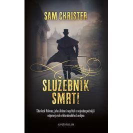 Christer Sam: Služebník smrti