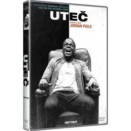 Uteč   - DVD