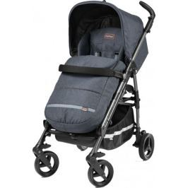 Peg Perego SÍ Completo 2017, Blue Denim