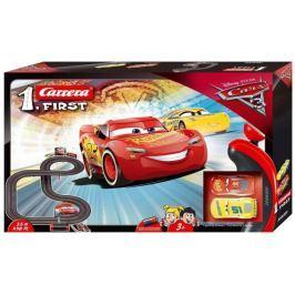 Carrera FIRST - 63011 Disney Cars 3