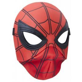 Spiderman Maska hrdiny Spiderman