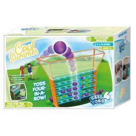 BALL TOSS 4 Venkovní hra