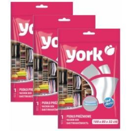 York Vakuový box 100x80x32cm - set 2ks