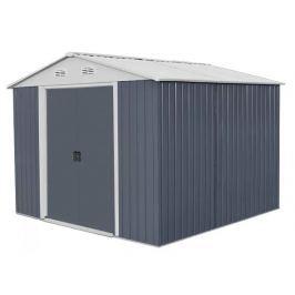 Hecht 10X10 PLUS zahradní domek