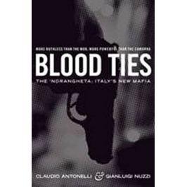 Antonelli Claudio: Blood Ties