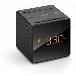 Sony ICF-C1 černá - II. jakost