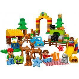 LEGO DUPLO® 10584 Lesopark
