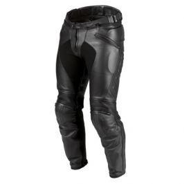 Dainese pánské kalhoty PONY C2 PELLE vel.60 černé, kůže