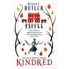 Butler Octavia E.: Kindred