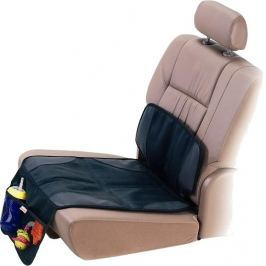 Munchkin Chránič autosedadla s kapsou