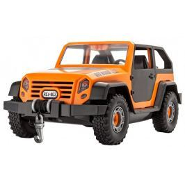 Revell Junior Kit auto 00803 - Off-Road Vehicle (1:20)