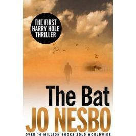 Nesbo Jo: The Bat :The First Harry Hole Case
