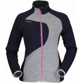 High Point Skywool 2.0 Lady Sweater Dark Blue / Grey S