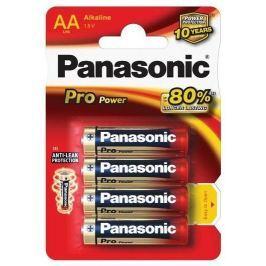 Panasonic AA 4ks Pro Power (LR6PPG/4BP)