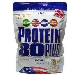 Weider Protein 80 Plus 500 g -  Banán