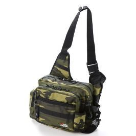 Abu-Garcia Taška One Shoulder Bag 2 Camo