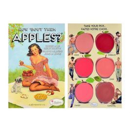 theBalm Paletka na rty a tváře Palette How Bout Them Apples 20 g