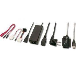 PremiumCord USB 2.0 - IDE + SATA adapter