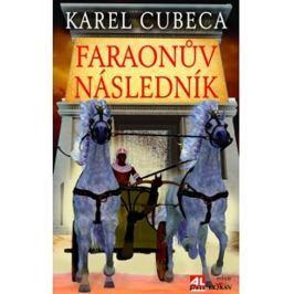 Cubeca Karel: Faraonův následník