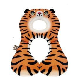 BenBat Nákrčník s opěrkou hlavy 1-4roky - Tygr
