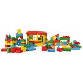 Wader Kostky stavebnice Block plast 132ks