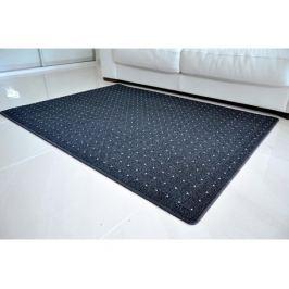 Kusový koberec Udinese antracit 160x240 cm