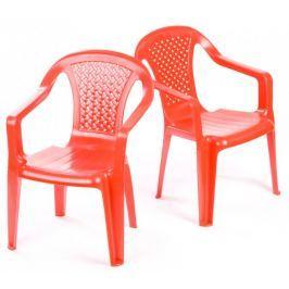 Grand Soleil Sada 2 židličky červená