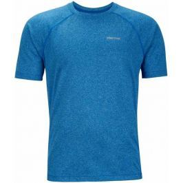 Marmot Accelerate SS New True Blue Heather M
