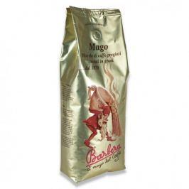 Barbera Mago zrnková káva 1kg