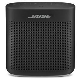 Bose SoundLink Color Bluetooth speaker II, černá