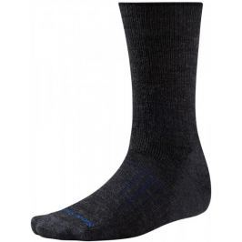 SmartWool Phd Outdoor Heavy Crew charcoal M