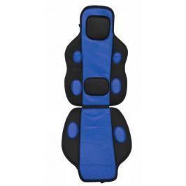 4Cars Potah sedadla Race modrý