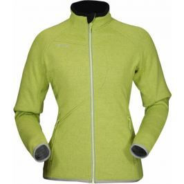 High Point Skywool 2.0 Lady Sweater Lime Green S