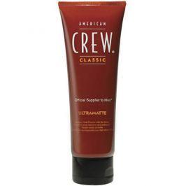 American Crew Zmatňující gel na vlasy středně tužící Ultramatte (Medium Hold Hair Gel) 100 ml