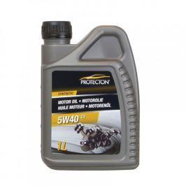 Protecton Syntetický motorový olej 5W40 C3 1L