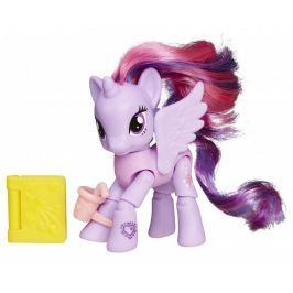 My Little Pony Poník s kloubovými body Twilight Sparkle
