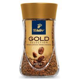 Tchibo Gold Selection 200g, instantní káva