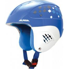 Alpina Carat Kids modrá 48-52 - II. jakost