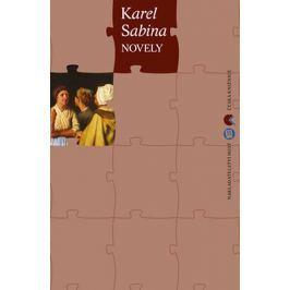 Sabina Karel: Novely