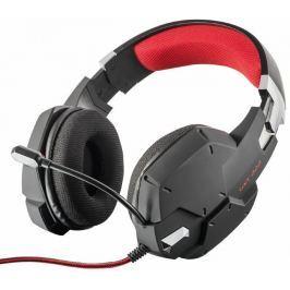 Trust GXT 322 Dynamic Headset (20408) - II. jakost