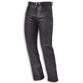 Held kalhoty COOPER vel.68, černé, kůže