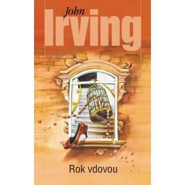 Irving John: Rok vdovou