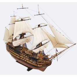 Revell ModelKit loď 05408 - H.M.S. Victory - II. jakost