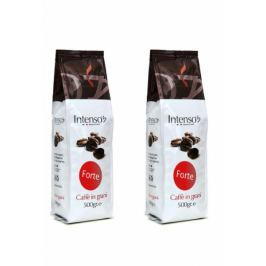 Intenso Forte zrnková káva 2x500g