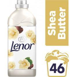 Lenor Shea Butter aviváž 1,38 l (46 praní)