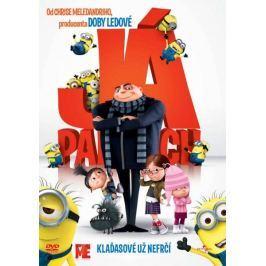 Já, padouch   - DVD