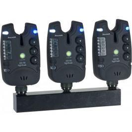 Anaconda Sada Signalizátorů Nighthawk GSX-R6 3+1