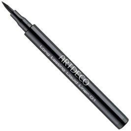 Artdeco Dlouhotrvající linky na oči (Long Lasting Liquid Liner) 1,5 ml (Odstín 01 Black)