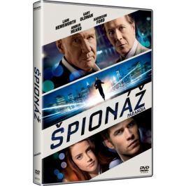 Špionáž   - DVD